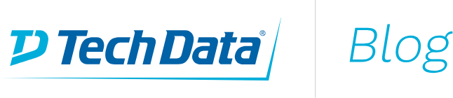 Tech Data Blog-Logo